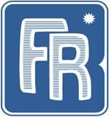 FR azul