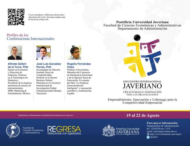 javeriana conferencistas