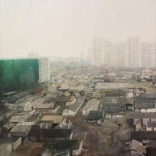 Pekín I - en el estómago de la fiera