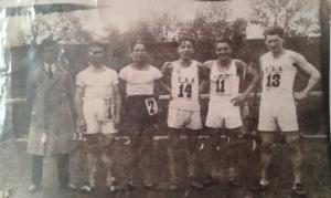 Rogelio Fernández Atienza