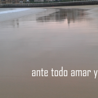 amar y servir
