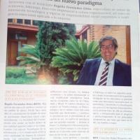 (I) Rotaria - La Inteligencia Emocional como elemento de innovación empresarial y social: Hacia un nuevo paradigma