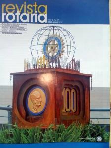(y III) Rotaria - La Inteligencia Emocional como elemento de innovación empresarial y social: Hacia un nuevo paradigma